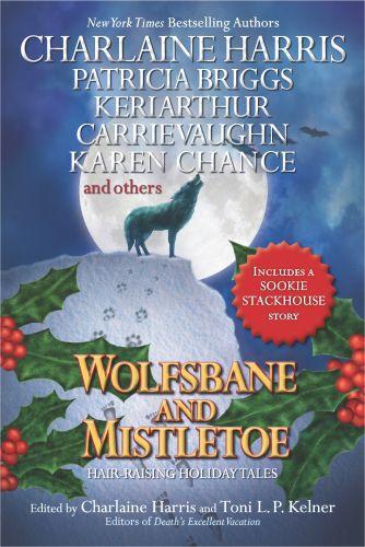 Wolfsbane and Mistletoe