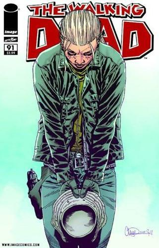 The walking dead T.16 ; a larger world