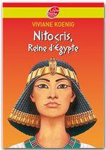Nitocris ; reine d'Egypte