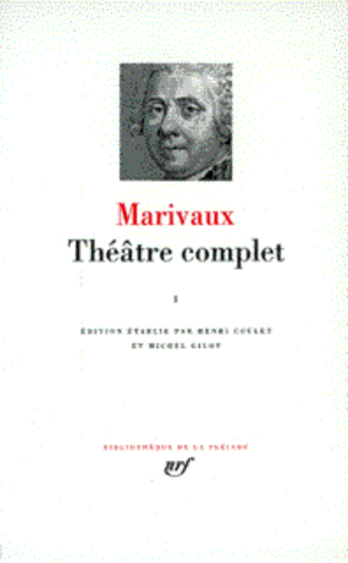 Theatre complet (tome 1)