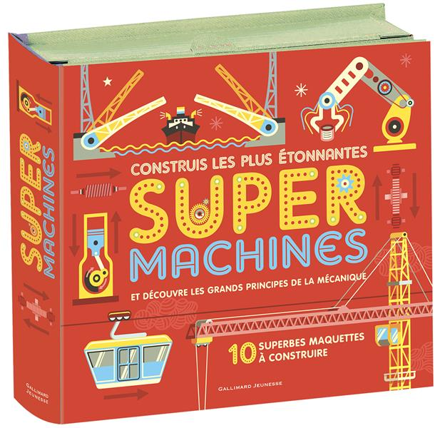 Super machines