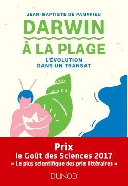 Darwin à la plage ; l'évolution dans un transat