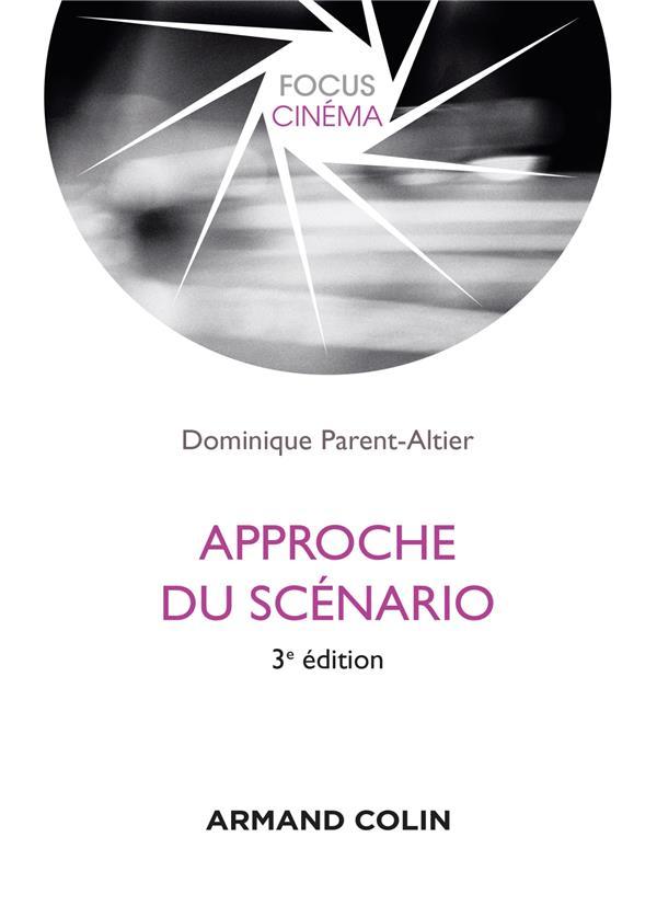 Approche du scénario (3e édition)