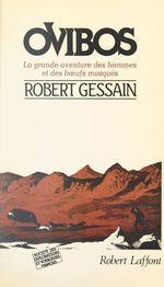 Ovibos  - Robert Gessain