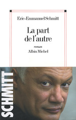 Vente Livre Numérique : La Part de l'autre  - Eric-Emmanuel Schmitt
