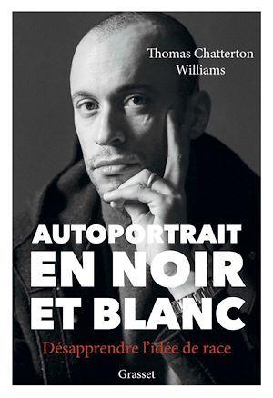Autoportrait en noir et blanc ; désapprendre l'idée de race