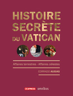 Vente EBooks : Histoire secrète du Vatican  - Corrado Augias