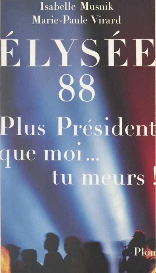 Élysée 88
