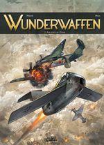 Wunderwaffen T02  - Maza - Richard D.Nolane