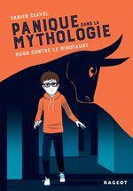 Vente EBooks : Panique dans la mythologie : Hugo contre le Minotaure  - Fabien Clavel