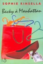 Vente Livre Numérique : Becky à Manhattan  - Sophie Kinsella