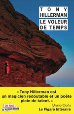 Couverture de Le Voleur De Temps_1_Ere_Ed - Fermeture Et Bascule Vers 9782743636593