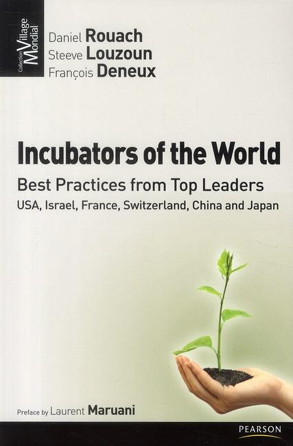 Incubators of the world