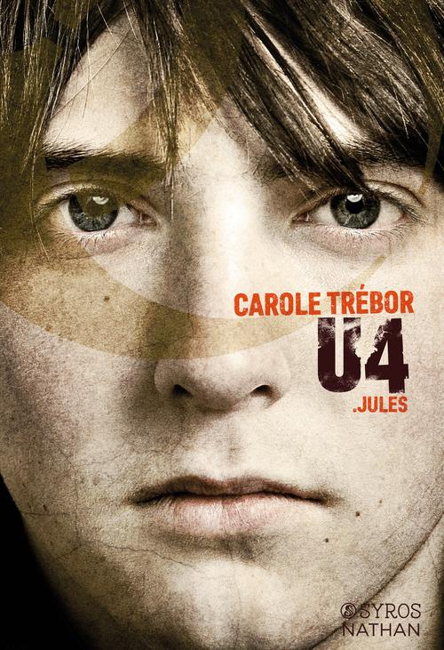 Vente EBooks : U4 Jules  - Carole TREBOR