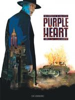 Purple Heart T.1 ; le sauveur