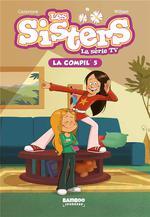 Les Sisters ; la série TV ; la compil' t.5