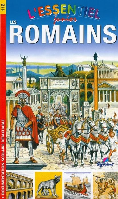les Romains
