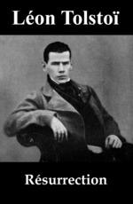 Vente Livre Numérique : Résurrection (Roman)  - Léon Tolstoï