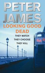 Vente Livre Numérique : Looking Good Dead  - Peter JAMES