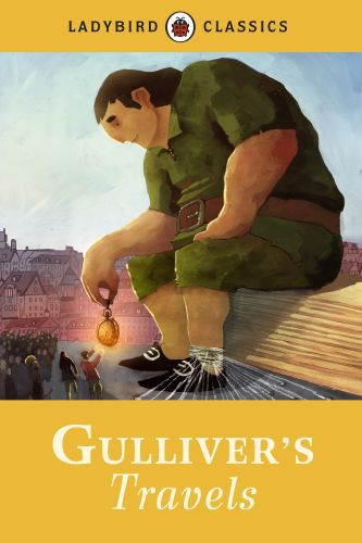 Vente EBooks : Ladybird Classics: Gulliver's Travels  - Jonathan Swift