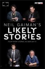 Vente Livre Numérique : Neil Gaiman's Likely Stories  - Neil Gaiman