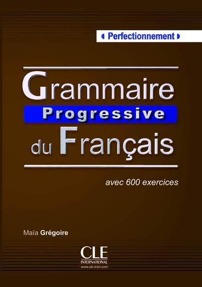 Grammaire Progressive Niv Perf