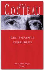Vente Livre Numérique : Les enfants terribles  - Jean Cocteau