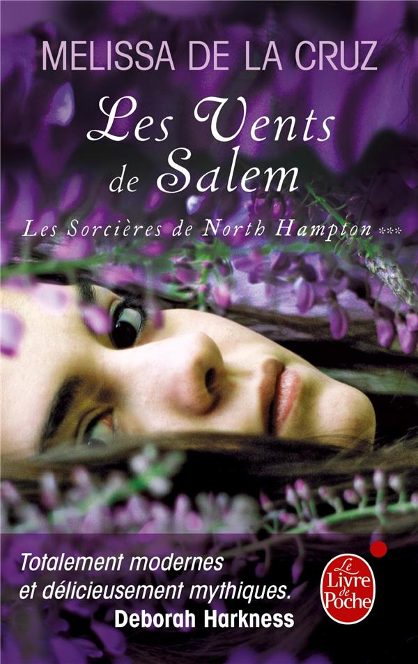 Les sorcières de North Hampton t.3 ; les vents de Salem