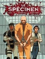Vente EBooks : Le Specimen  - Matz - Walter Hill