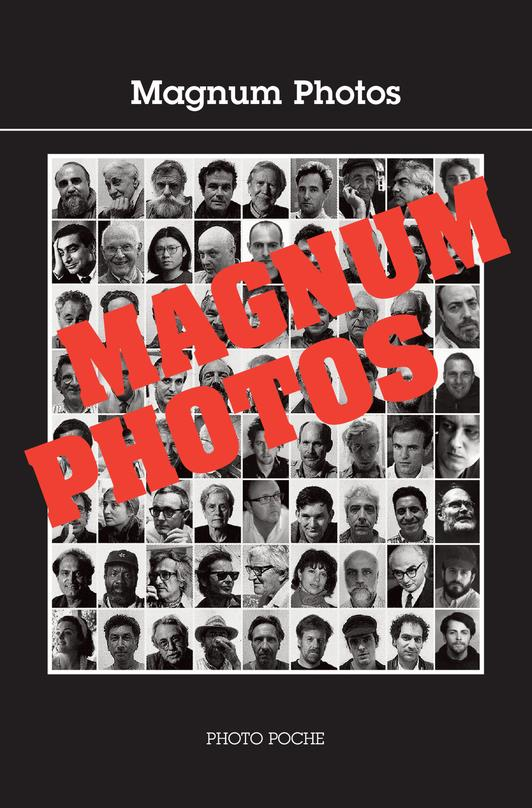 Magnum Photos (Ne) Photo Poche N 69