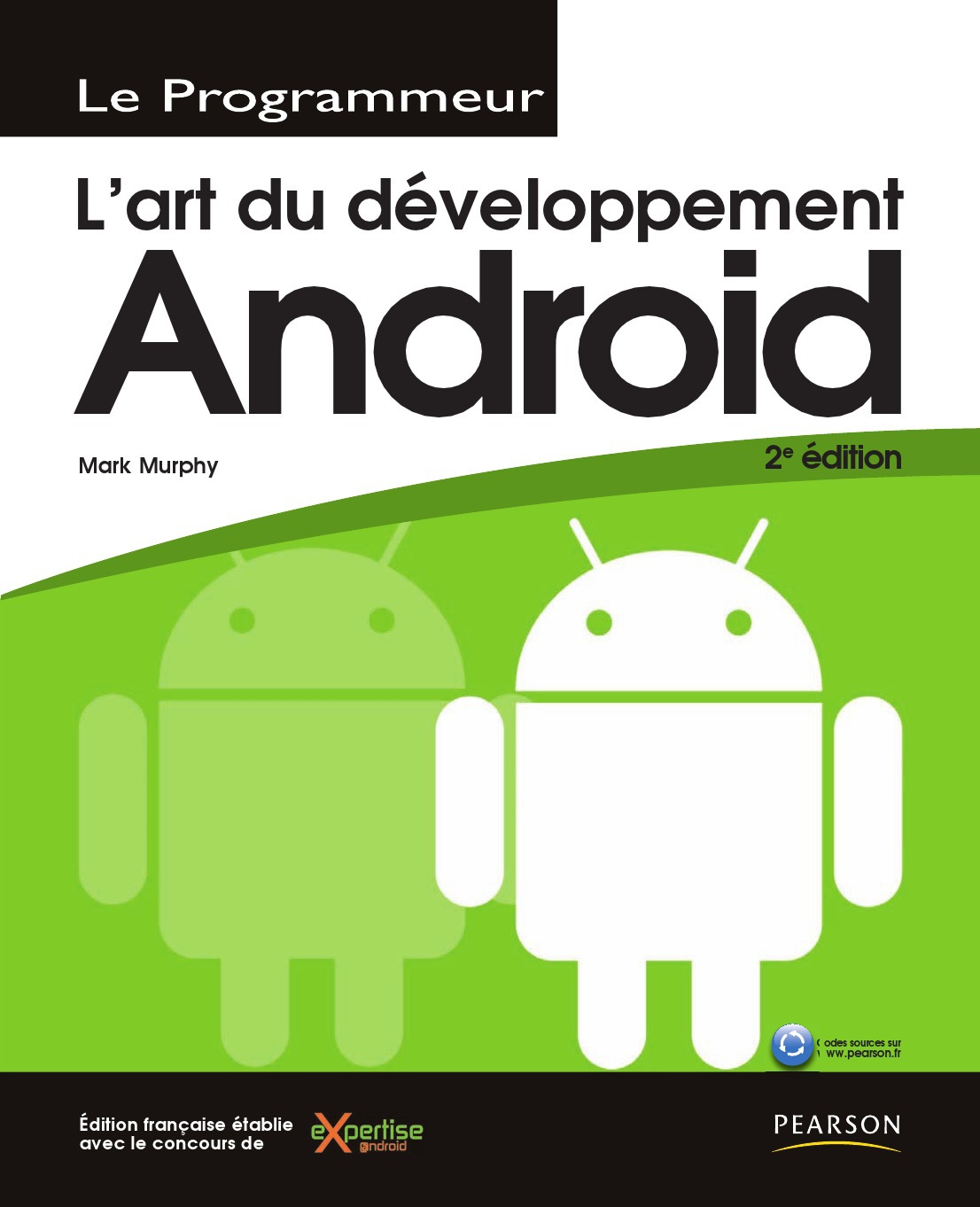 L'art du développement android (2e. édition)