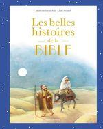 Vente Livre Numérique : Les belles histoires de la Bible  - Ulises Wensell - Marie-Hélène Delval