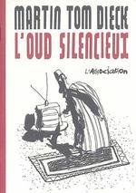 Couverture de L' Oud Silencieux