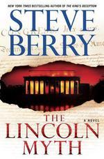 Vente Livre Numérique : The Lincoln Myth  - Steve Berry