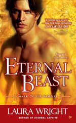 Vente EBooks : Eternal Beast  - Laura Wright
