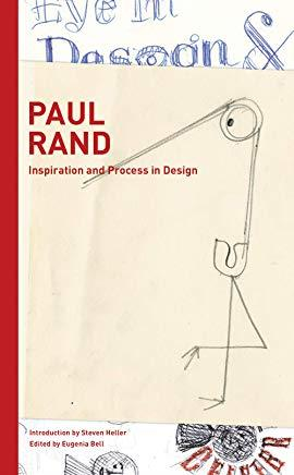 Paul rand inspiration and process in design