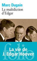 Vente Livre Numérique : La malédiction d'Edgar  - Marc Dugain
