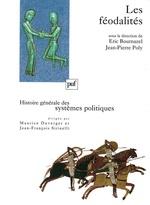 Les féodalités  - Jean-Pierre Poly - Éric Bournazel