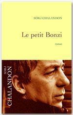 Vente Livre Numérique : Le petit Bonzi  - Sorj Chalandon