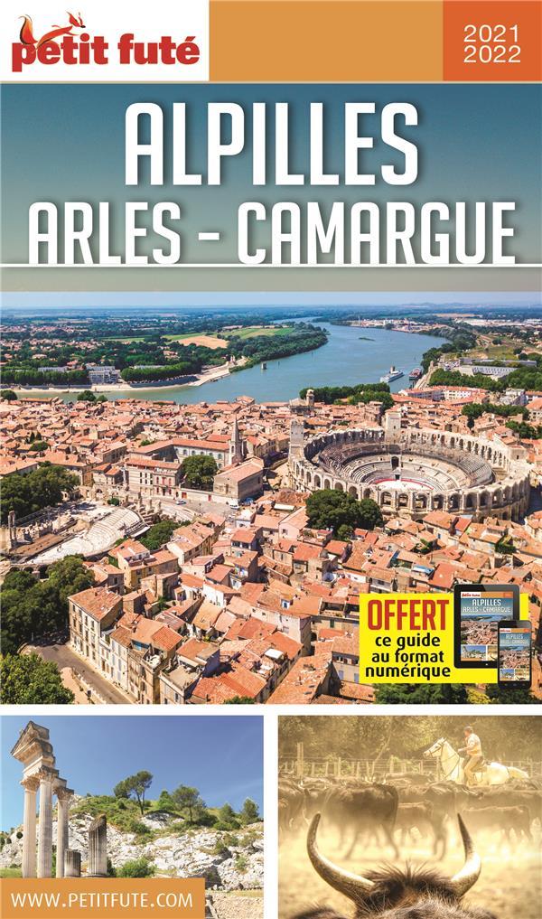 Alpilles, Carmargue, Arles (édition 2020)