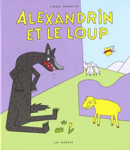 Alexandrin le mouton