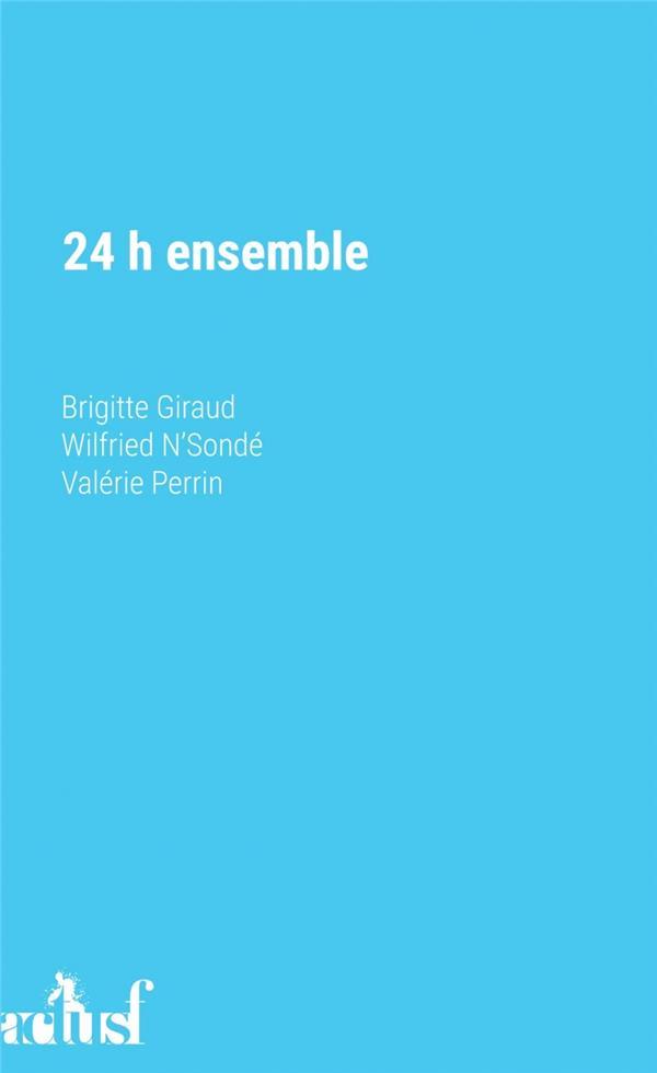 24h Ensemble