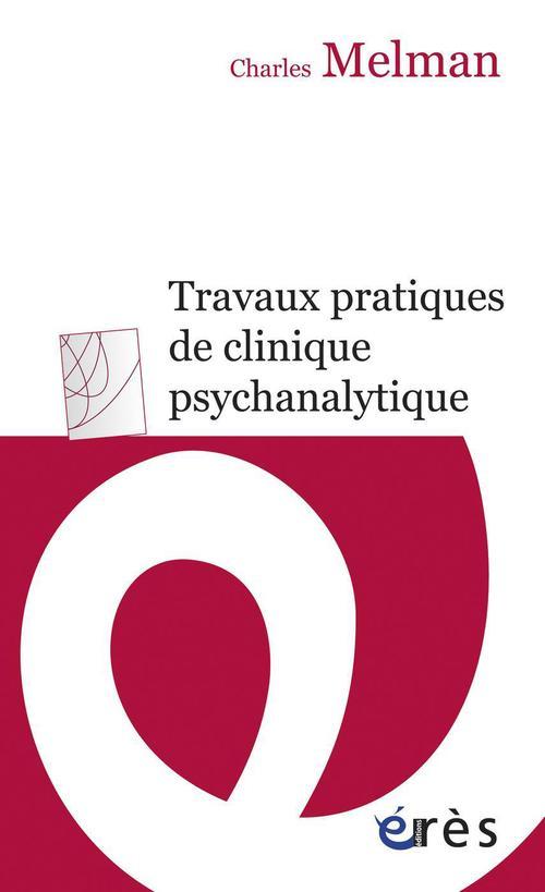 Travaux pratiques de clinique analytique