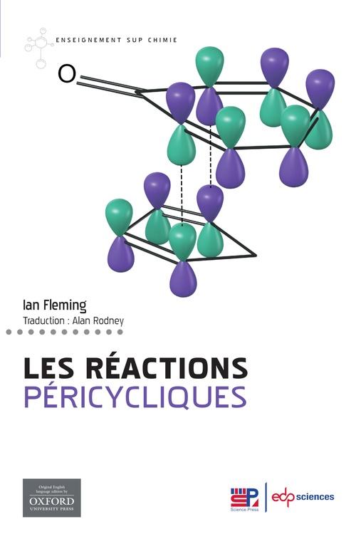 Les réactions péricycliques