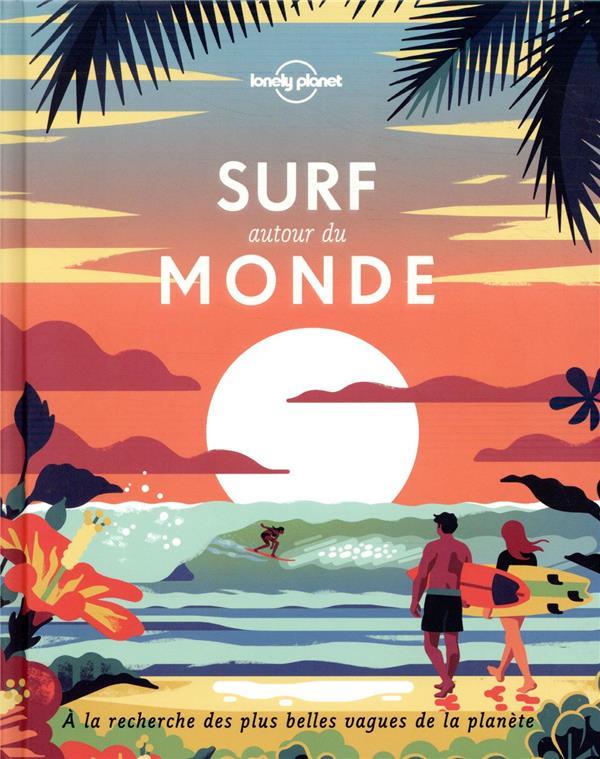 Surf autour du monde (édition 2020)