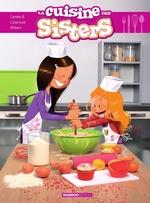 Vente Livre Numérique : La cuisine des sisters  - Brigitte Carrère