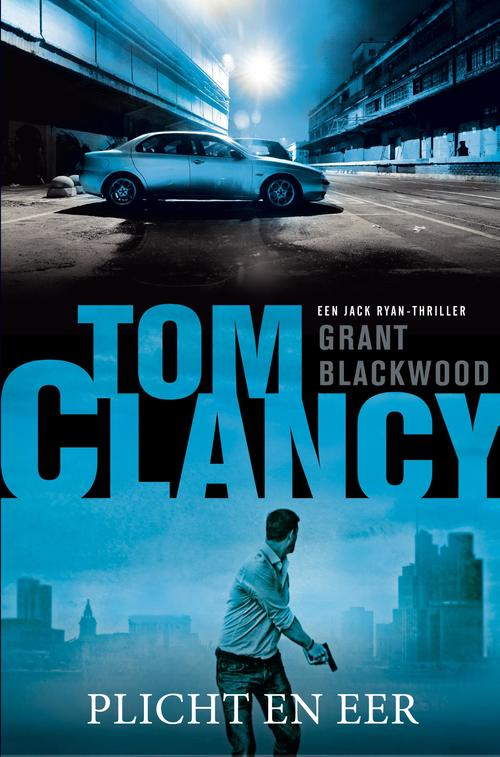 Tom Clancy Plicht en eer