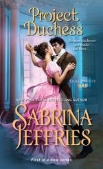 Vente EBooks : Project Duchess  - Sabrina Jeffries