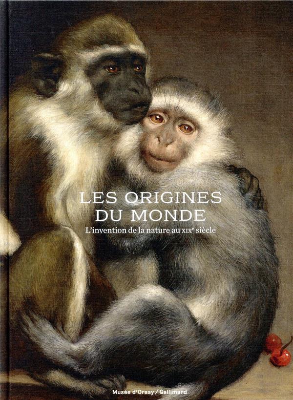 Darwin ; aux origines du monde