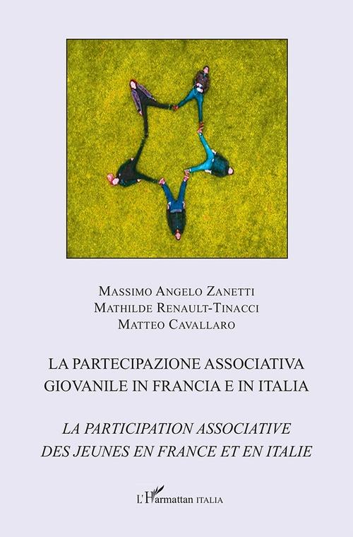 La partecipazione associativa giovanile in Francia e in Italia